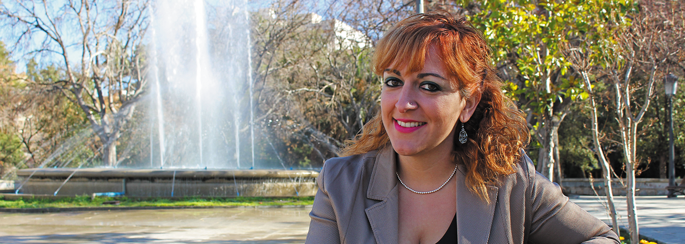 María Cozar - Psicóloga Coach